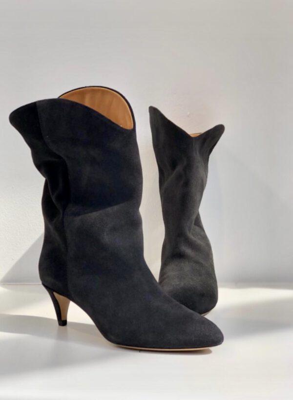 Isabel Marant, Dernee Boots, Stiefel