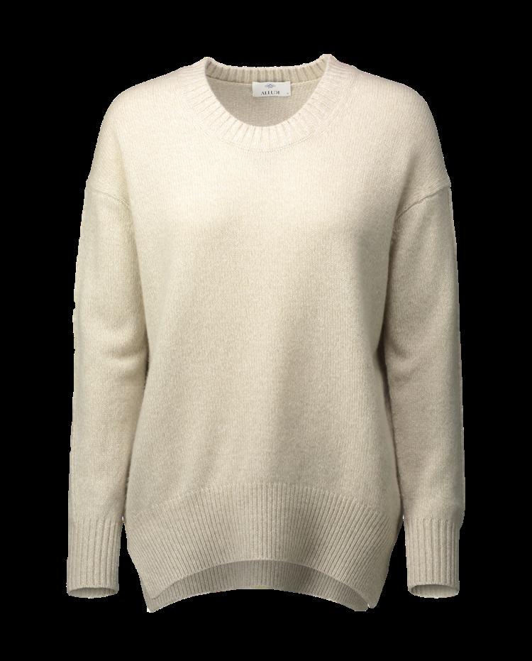 Cashmere Pullover, Allude