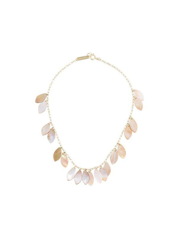 Halskette, Shell, Necklace, Isabel Marant