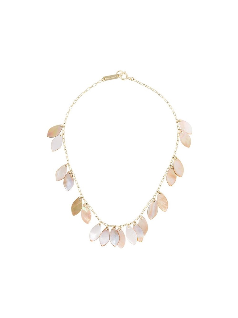 Halskette, Shell, Necklace, Isabel Marant