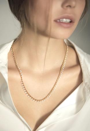 Halskette, Casablanca, Isabel Marant