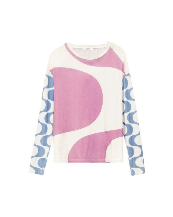 Leiloh, T-Shirt, Isabel Marant