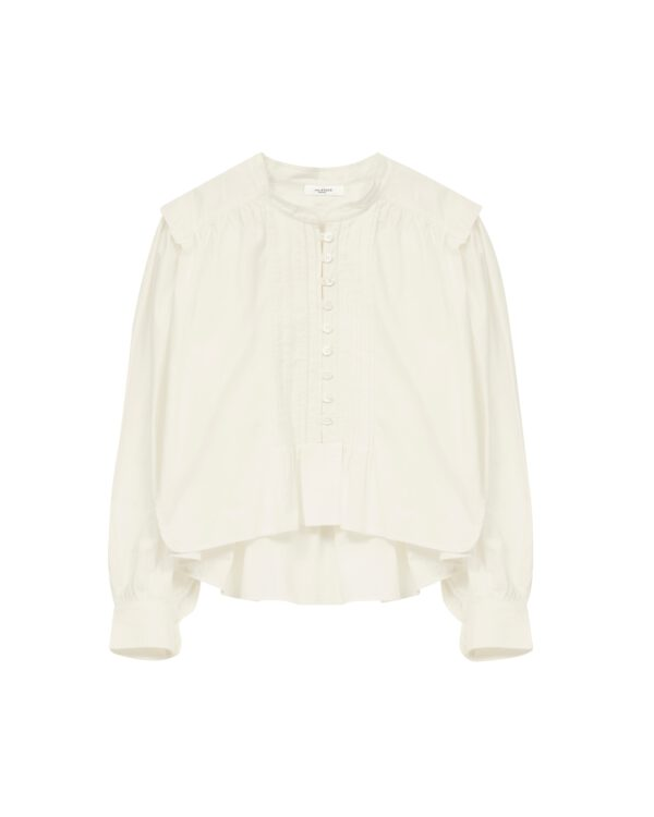 Bluse, Isabel Marant, Okina