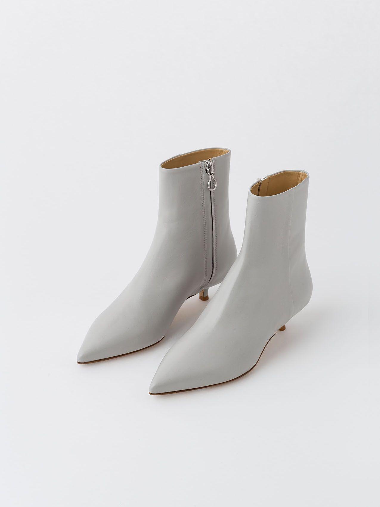 Ina Boots, Aeyde, Kittenheels