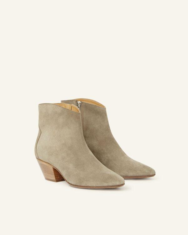 Dacken Boots, Isabel Marant