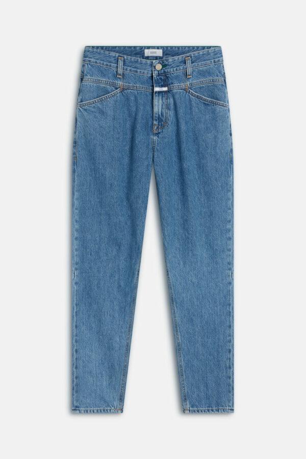 Jeans, x-lent, Closed, Denim