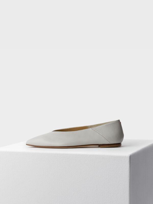 Moa, Aeyde, Slip-On, Flat, Loafer