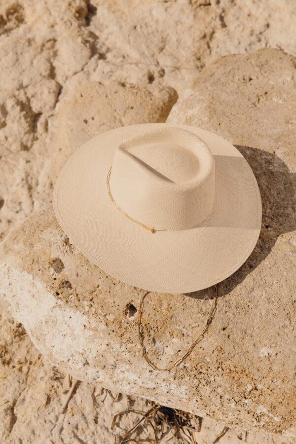 Livy hat, Van Palma