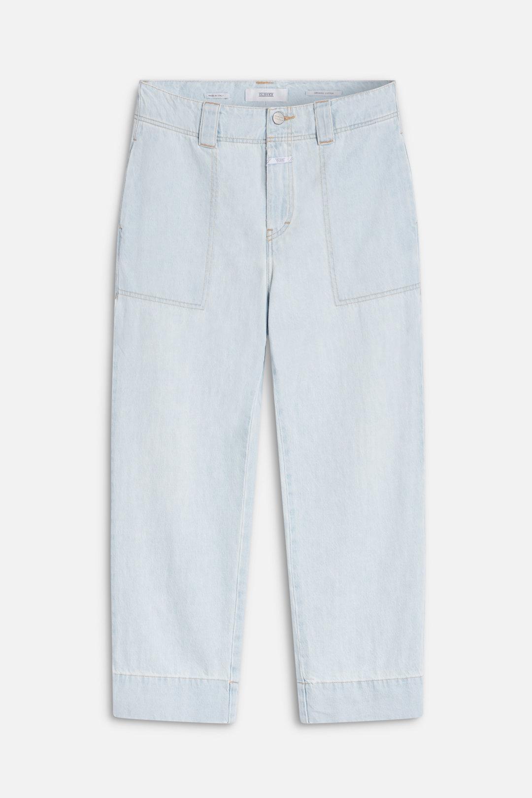 Jeans, Josy, Closed, Workwear