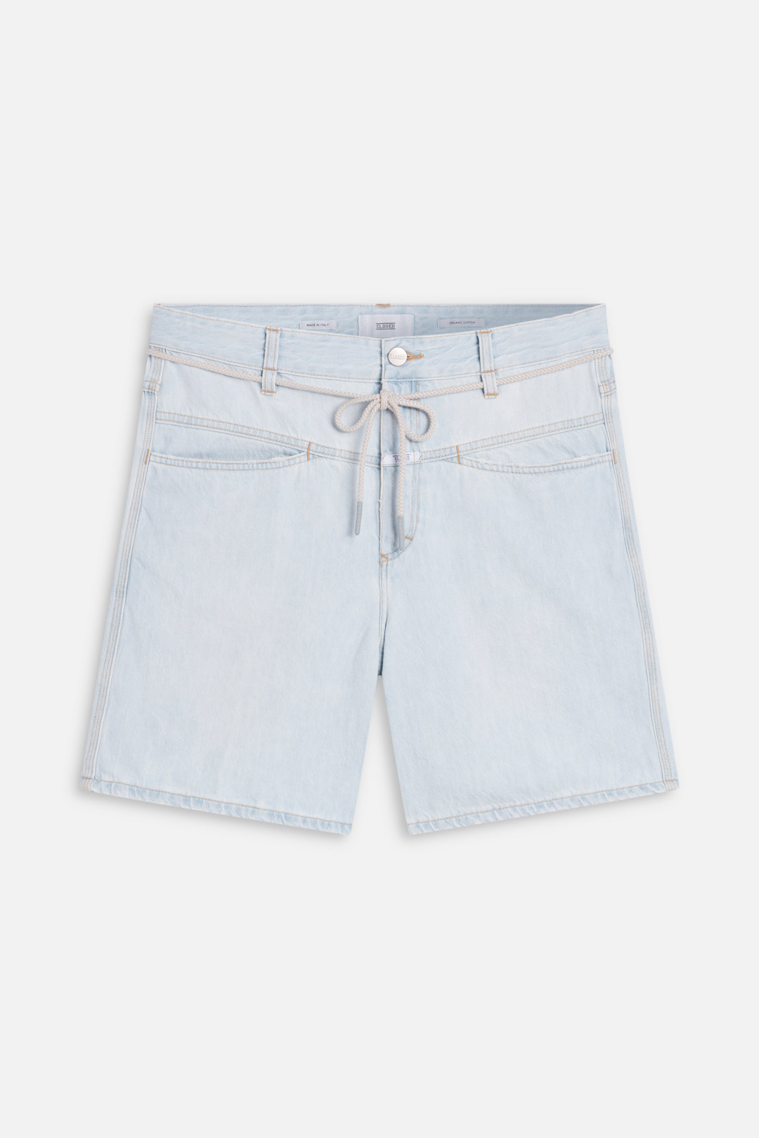 Closed, Shorts, Denim, Jeansshorts, Summer 2021