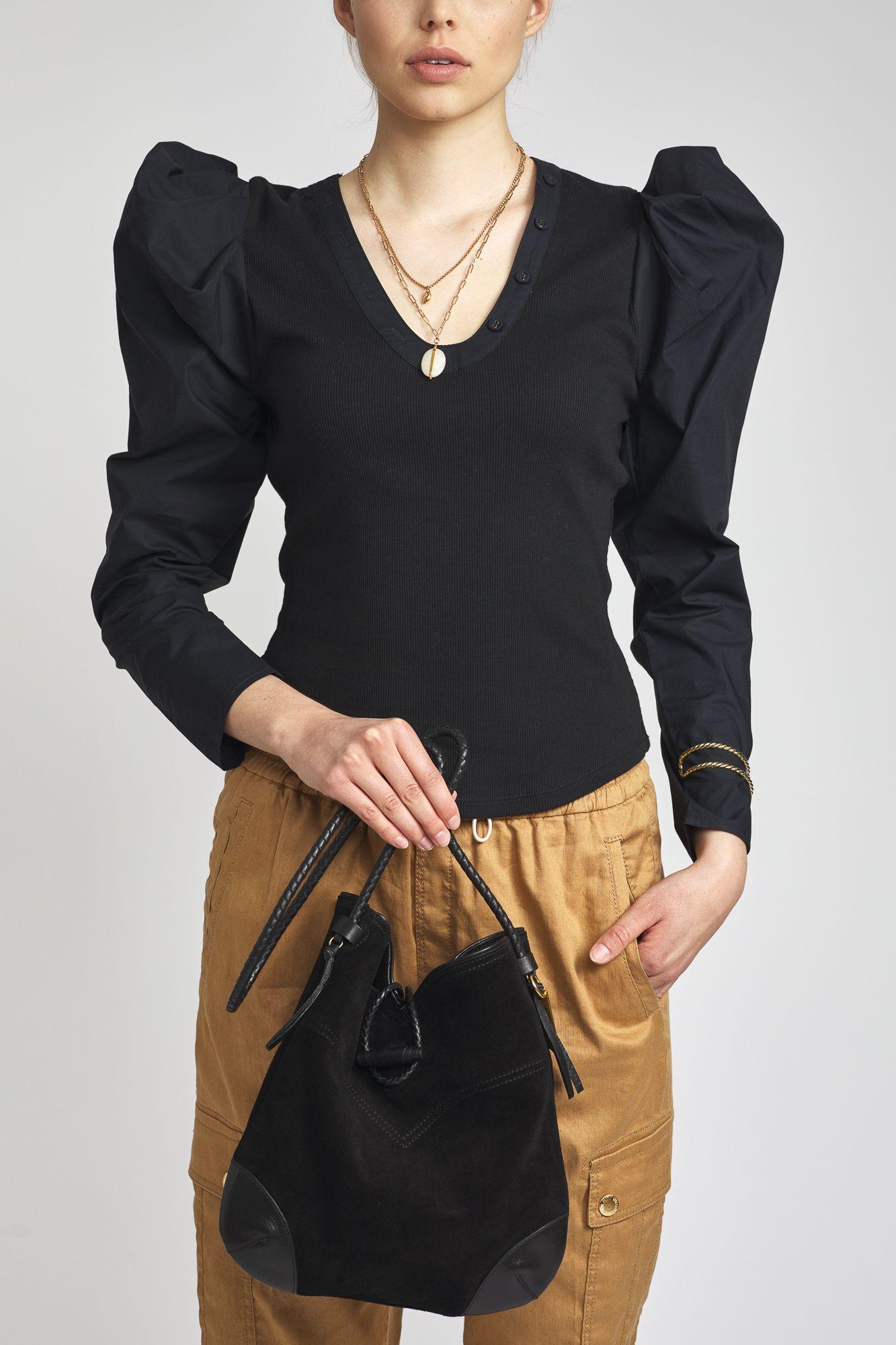 Bag, Tyag, Isabel Marant, Handtasche
