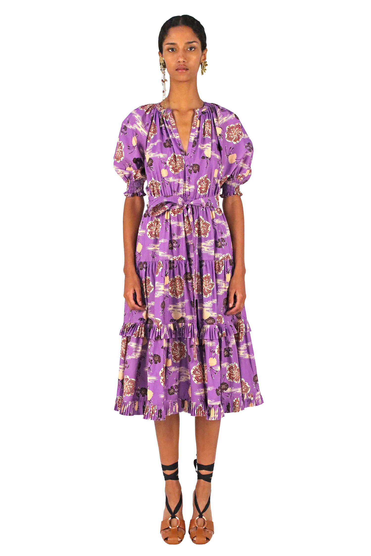 Ulla Johnson, Sommerkleid, Dasha, Kleid
