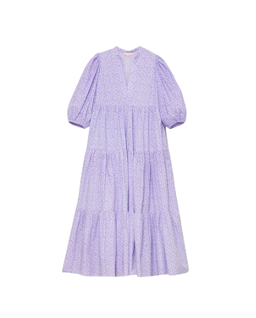 Poplin Maxi Dress, ByTimo, Sommerkleid
