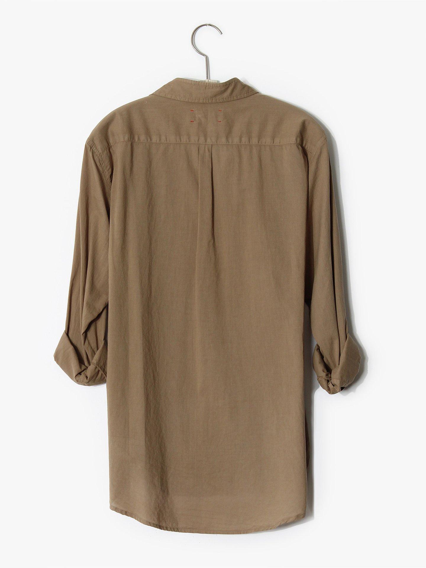 Beau, Xirena, Bluse, Oversized Shirt, Summer 2021