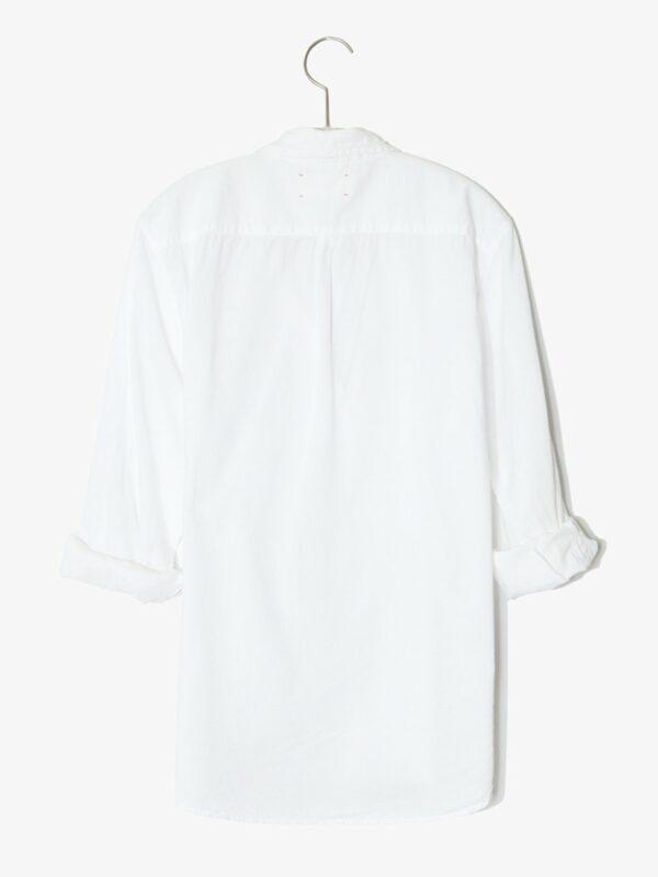 Beau shirt, Xirena, Essentials, Boyfriendshirt
