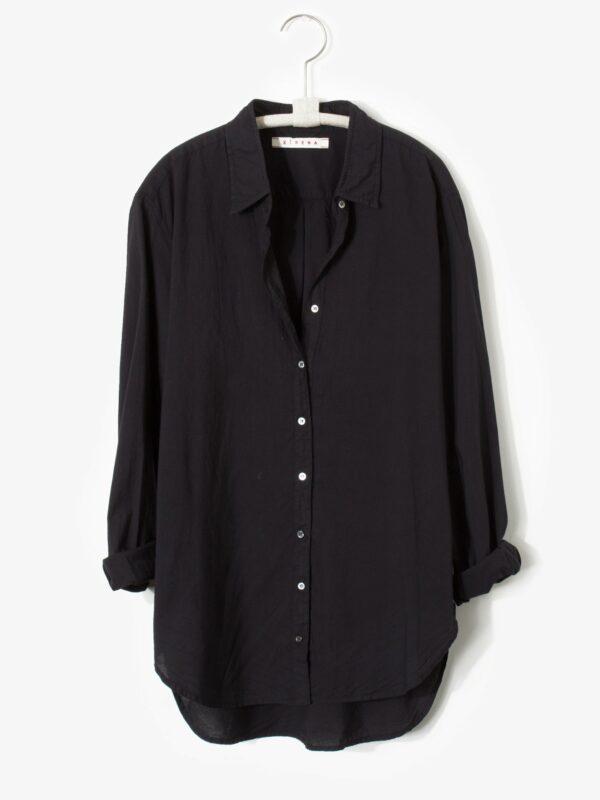 Beau, Shirt, Xirena, Oversized Shirt