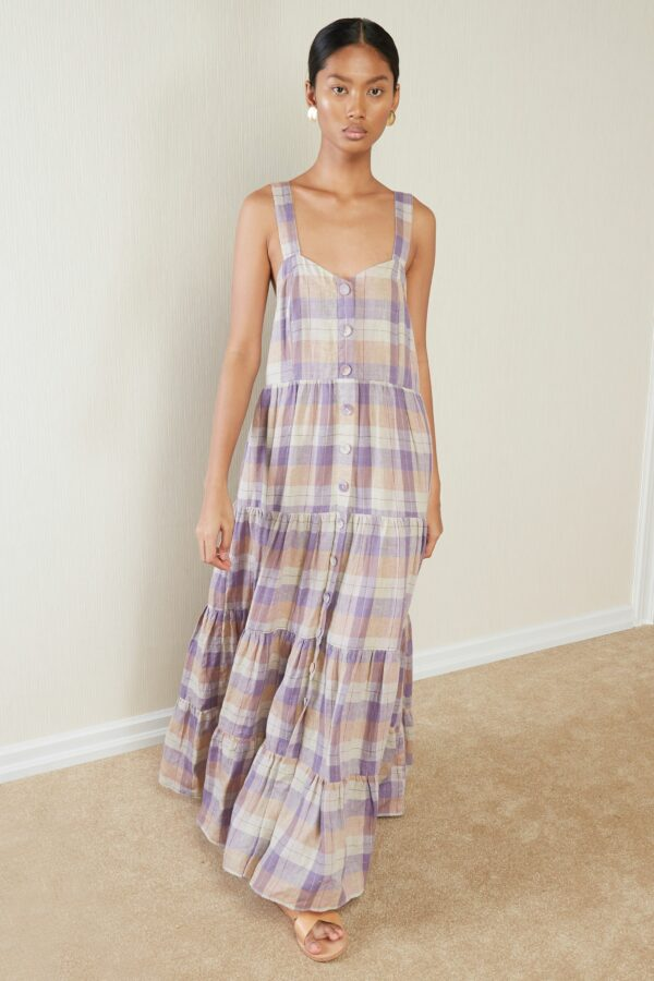 Maxi dress, Magali Pascal, Kleid