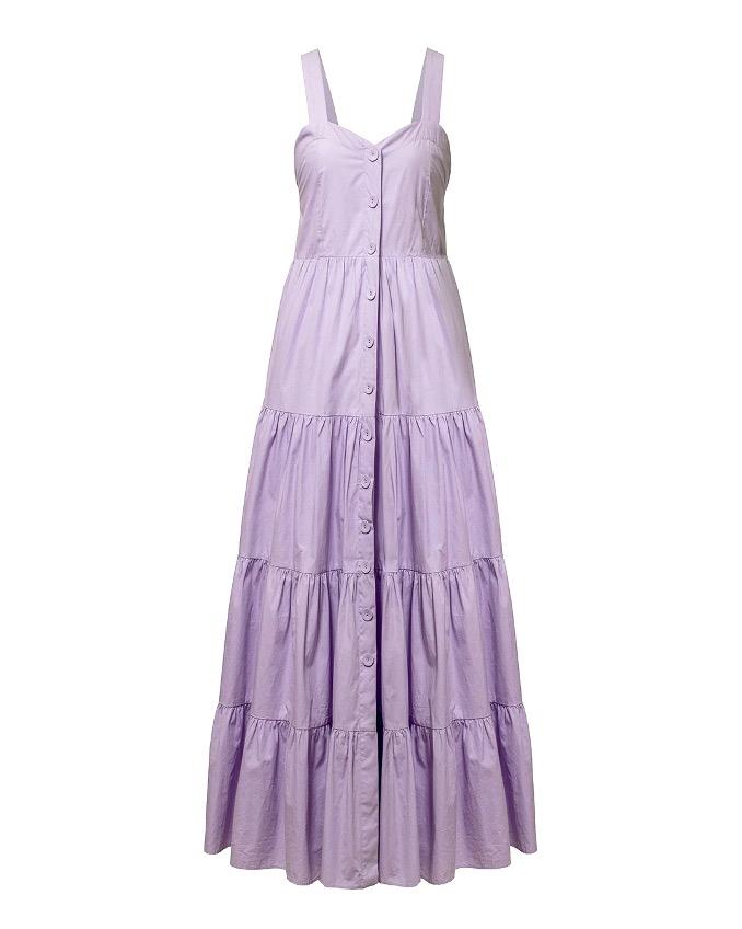 Kleid, Magali Pascal, Calypso, Sommerkleid