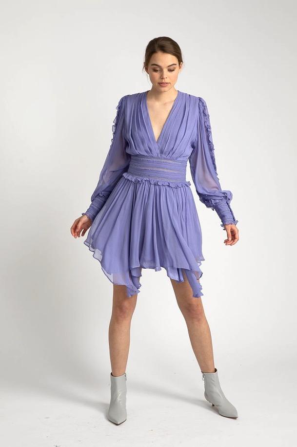 Kleid, Magali Pascal, Eve Dress, Sumer 2021