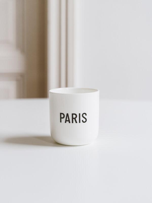 Kaffeetasse, Hey Soho