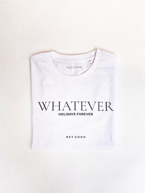 Statement shirt, Hey soho, Whatever