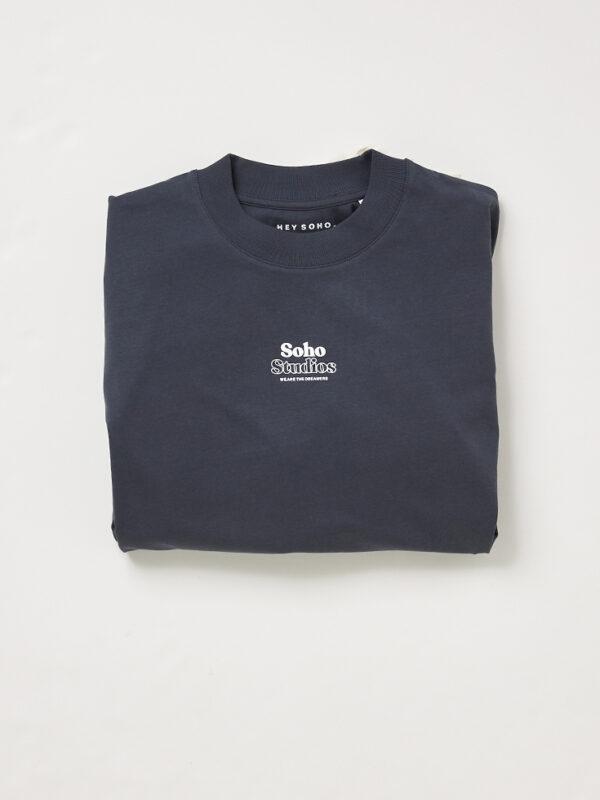 T-Shirt, Soho Studios, Hey Soho, Sustainable