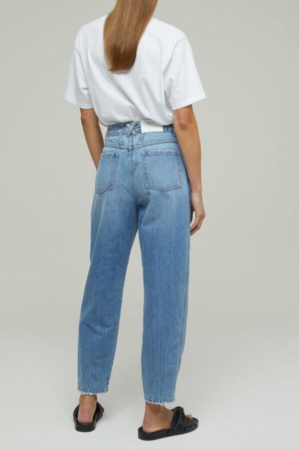C91050, Pearl, Jeans, Closed, Denim