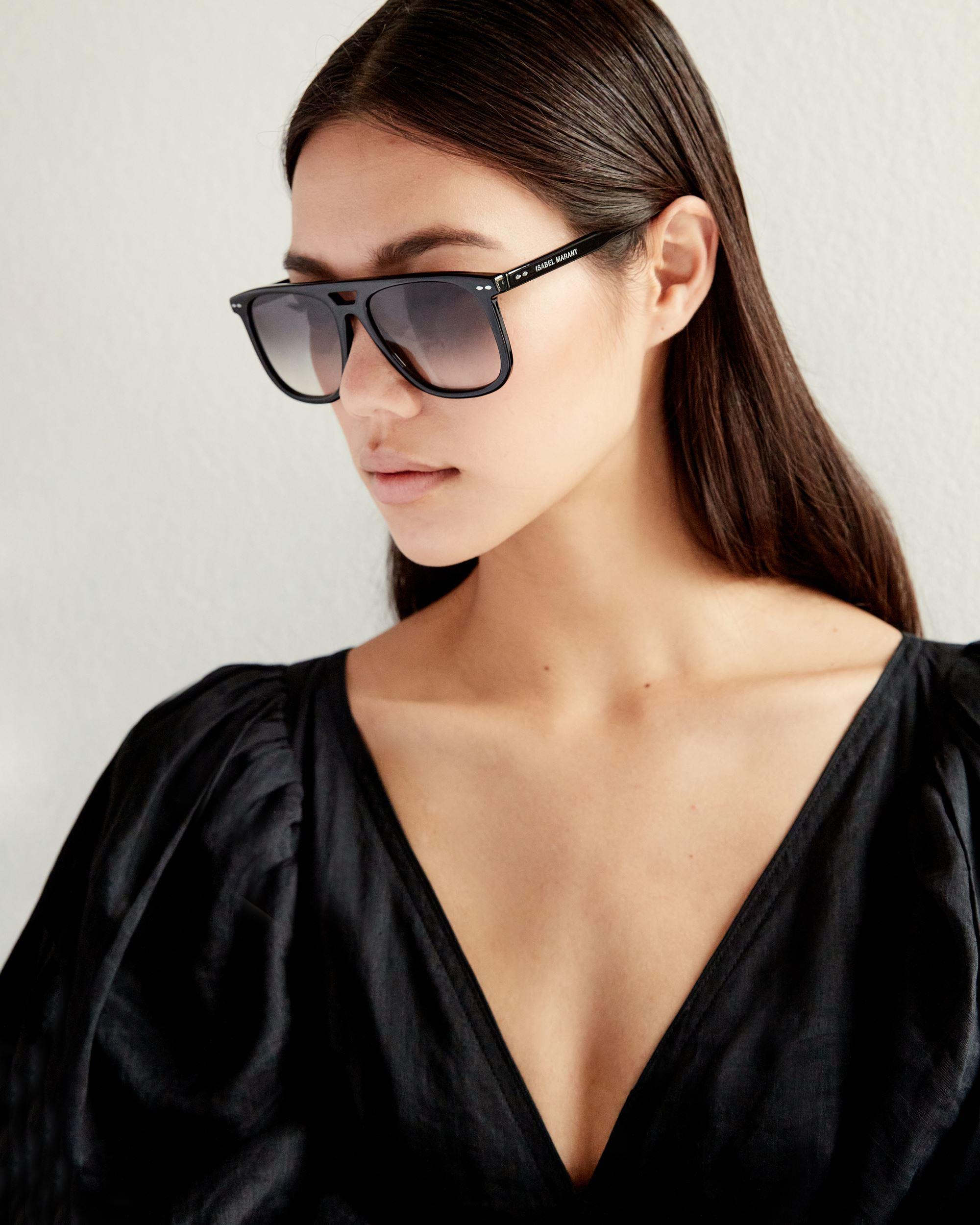 Sonnenbrille, Nima, Isabel Marant, Aviator, Sumer 2021