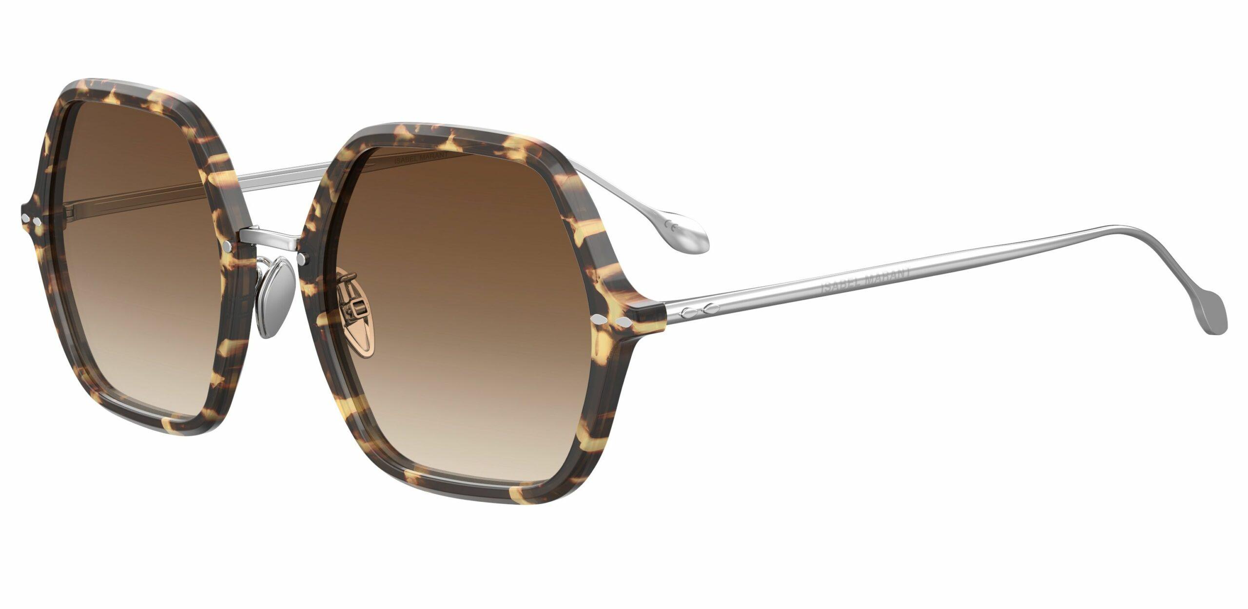 Sonnenbrille, Isabel Marant, Loise, Sunglasses