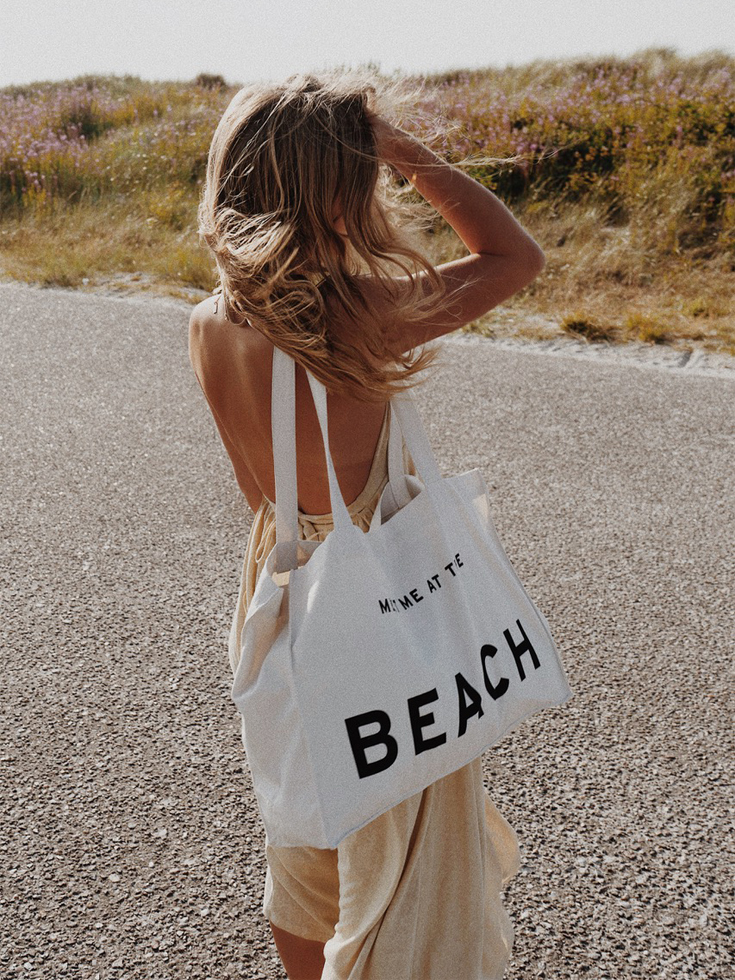 Shopper, Hey Soho, Meet me at the beach,