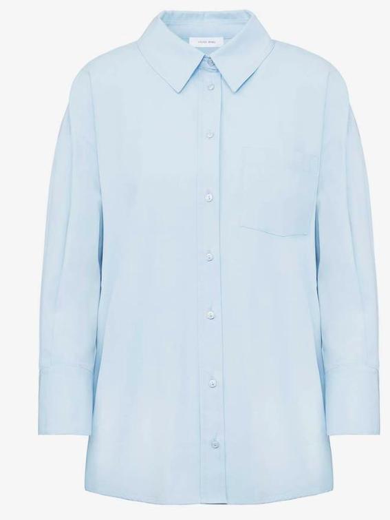 Bluse, Mika, Anine Bing, Oversized Shirt