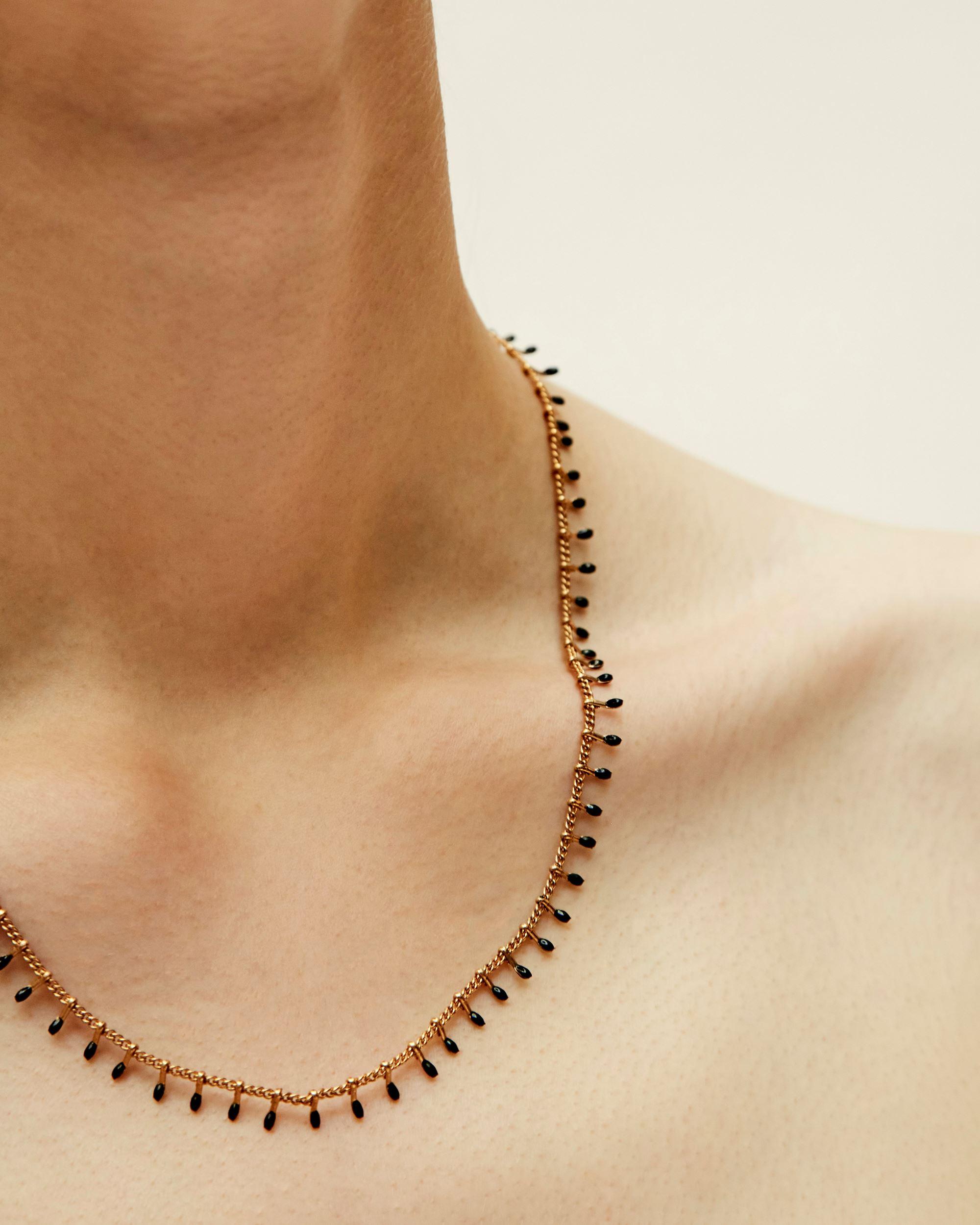 Isabel Marant, Necklace, Casablanca, Fine Jewelry