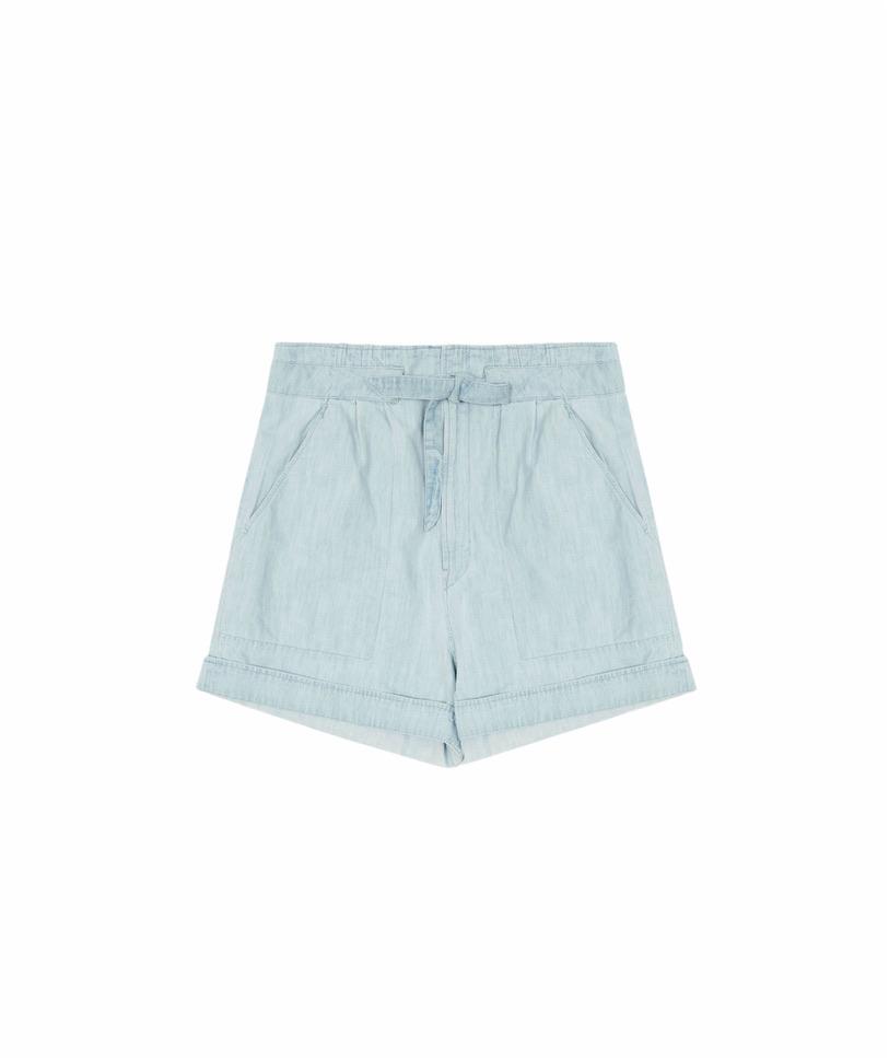 Isabel Marant, Jeans Short Marius, Short,