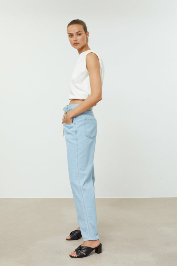 Jeans, Denim, Anni, Closed, Relaxed Fit