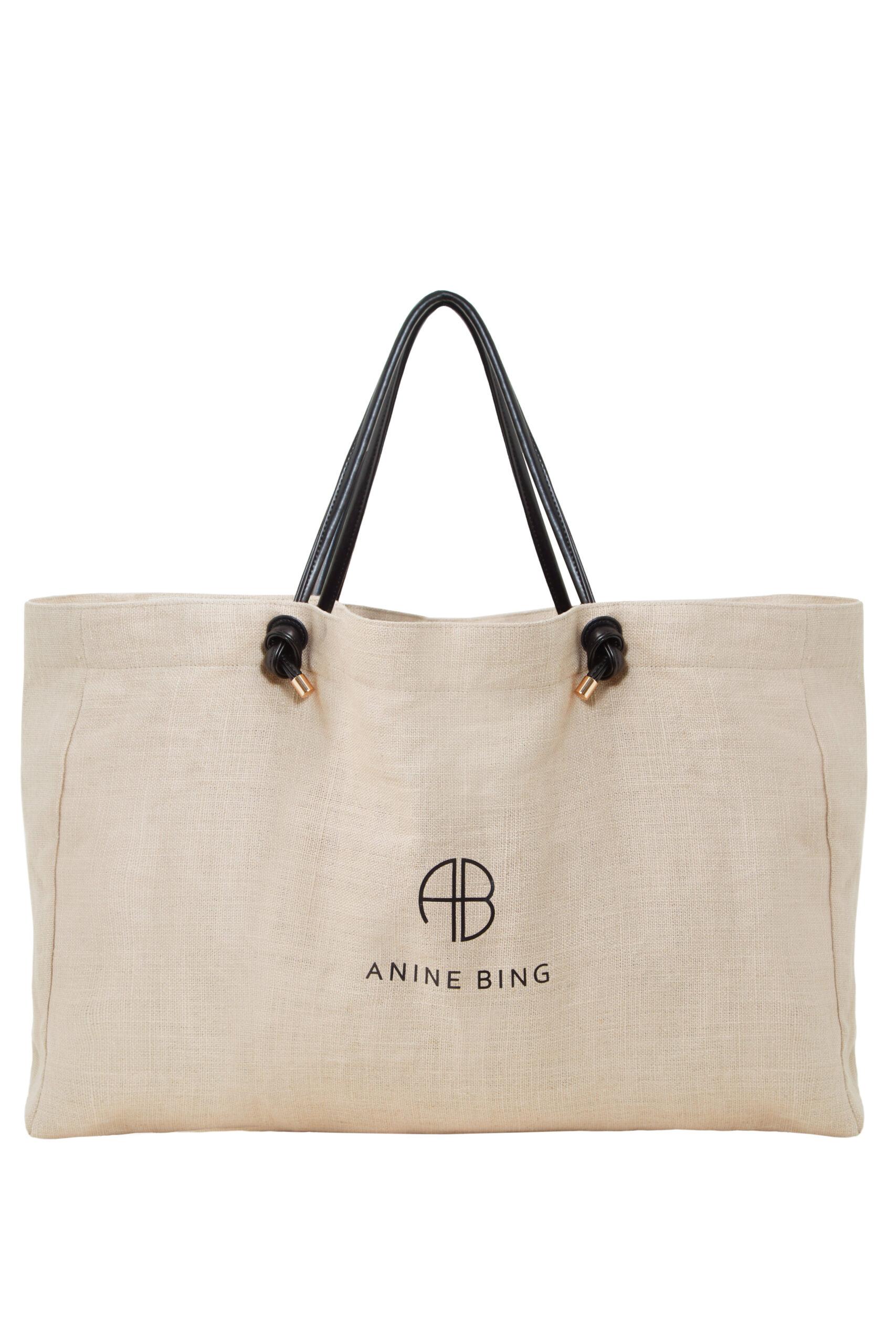 Saffron bag, Shopper, Tasche, Anine Bing