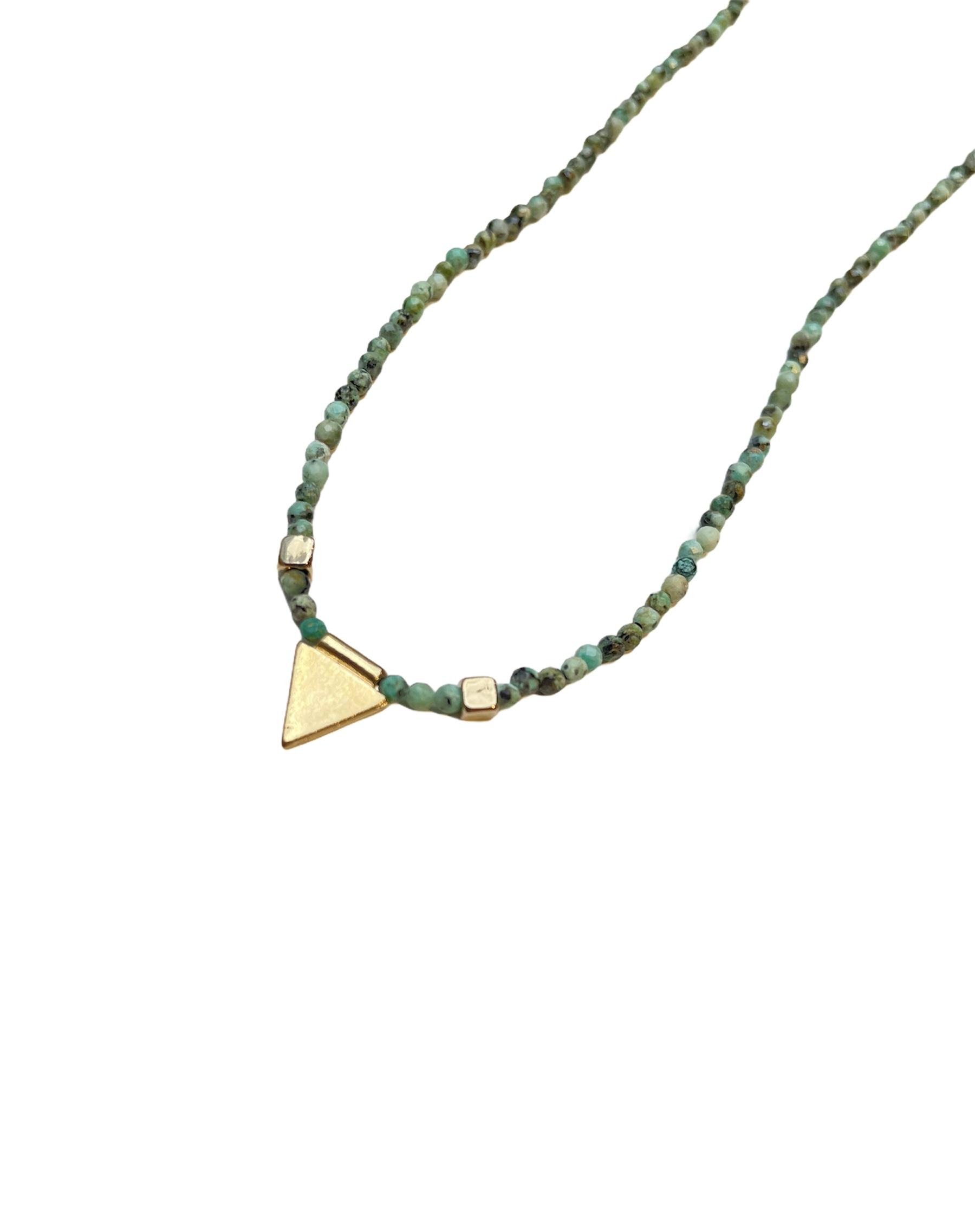 Necklace, Isabel Marant, Rocio