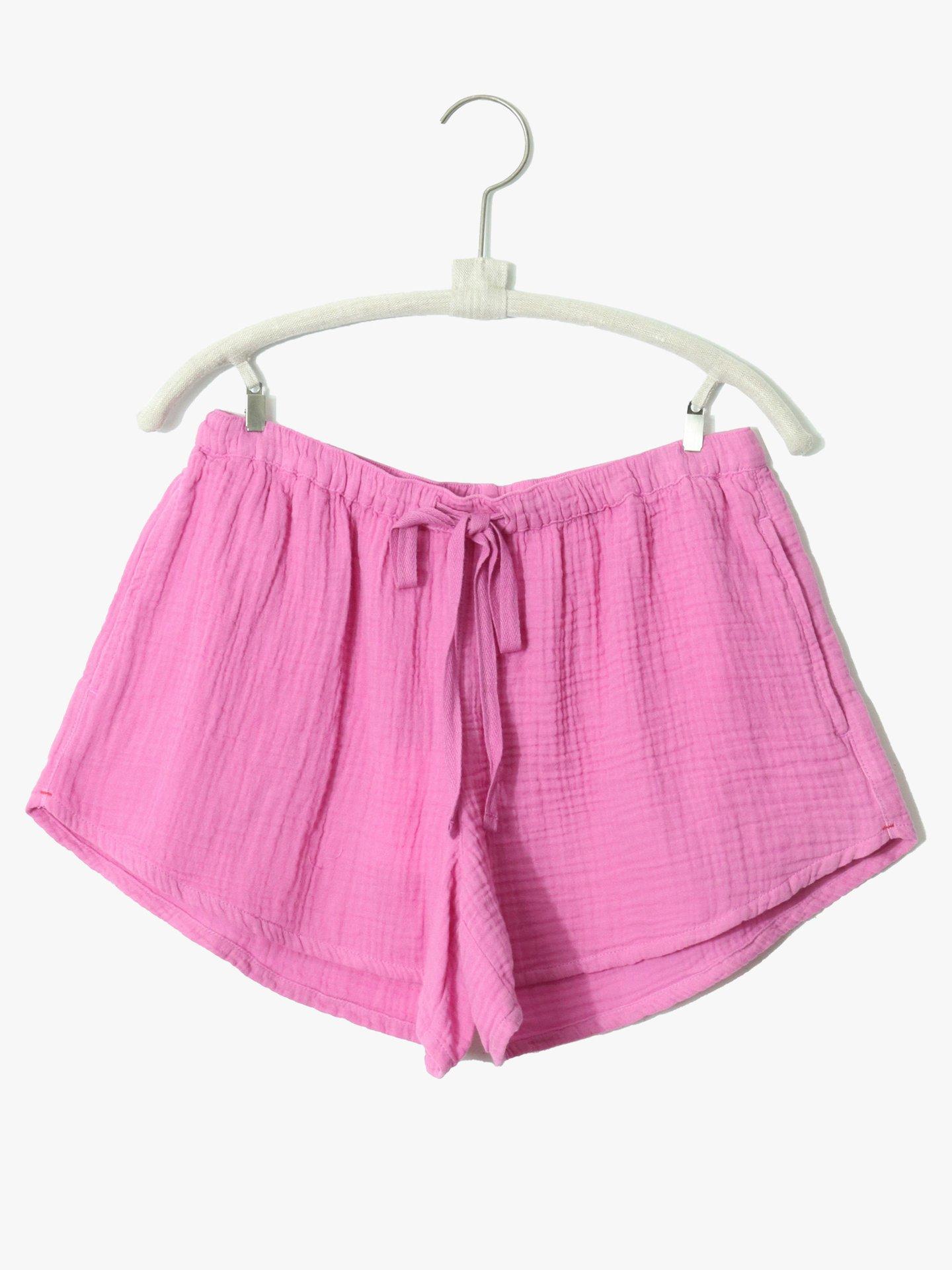 Xirena, Short, Starlyn, Sunset Pink