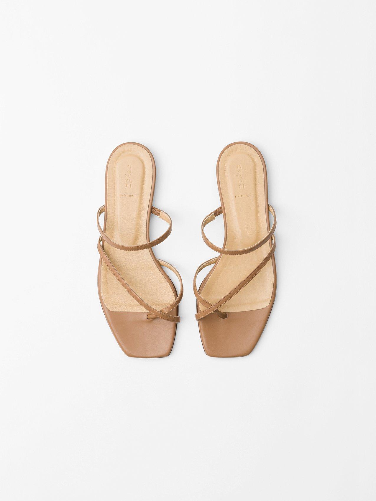 Sandale, Aeyde, Marina, Naked Sandals