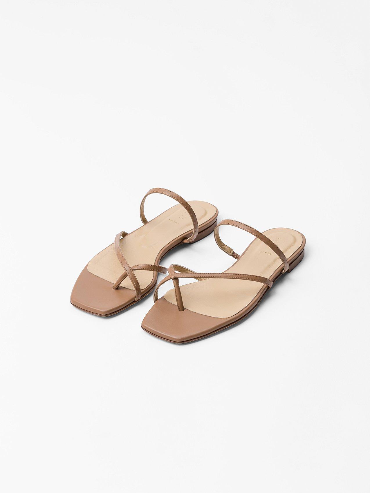 aeyde,Sandale, Aeyde, Marina, Naked Sandals