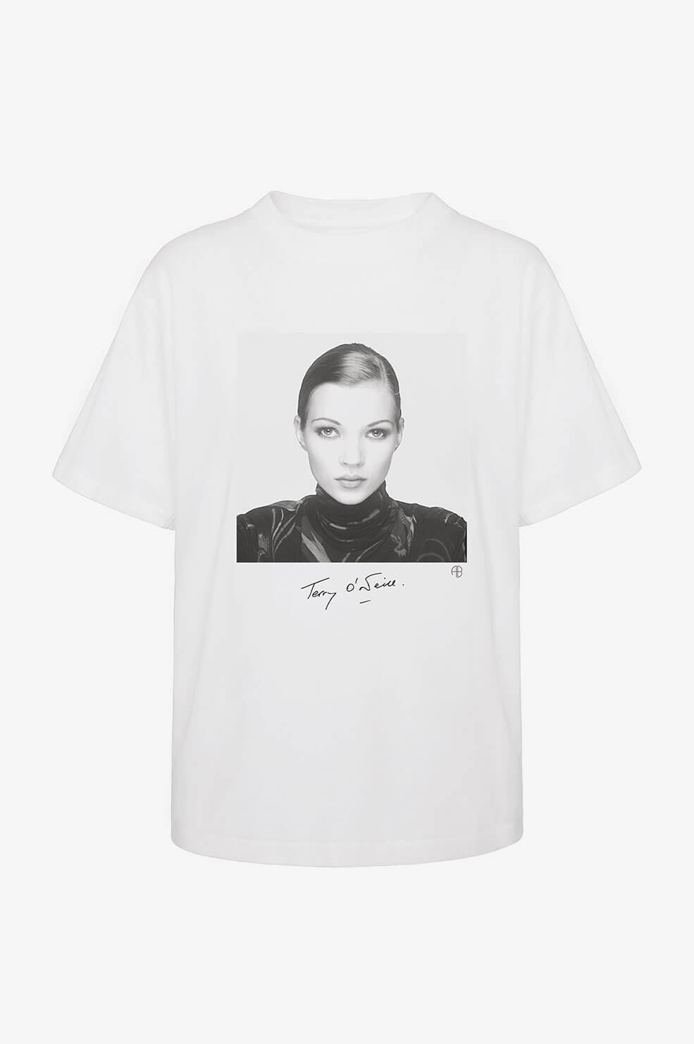 Anine Bing, Ida, T-Shirt, Kate Moss
