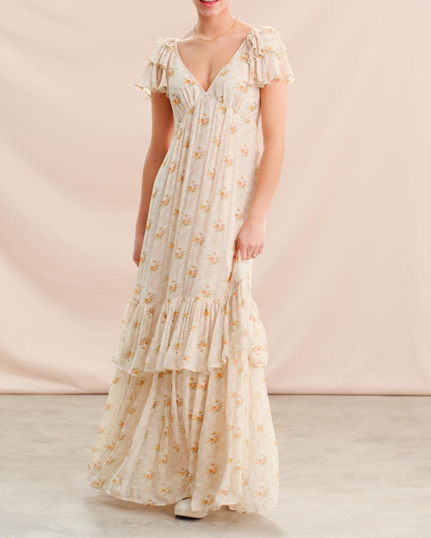 Kleid, By Timo, Britgerton, Sommerkleid