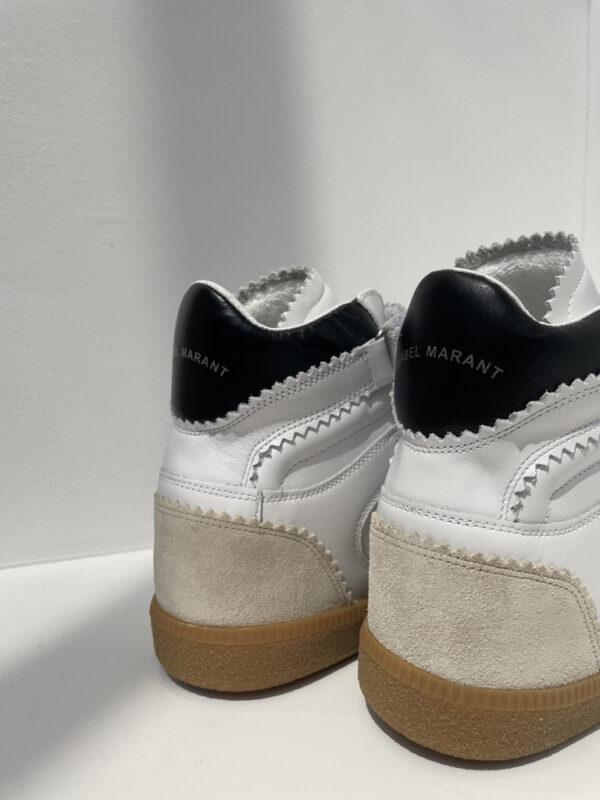 Isabel Marant, Bilsy, Sneaker, High-Top Sneaker