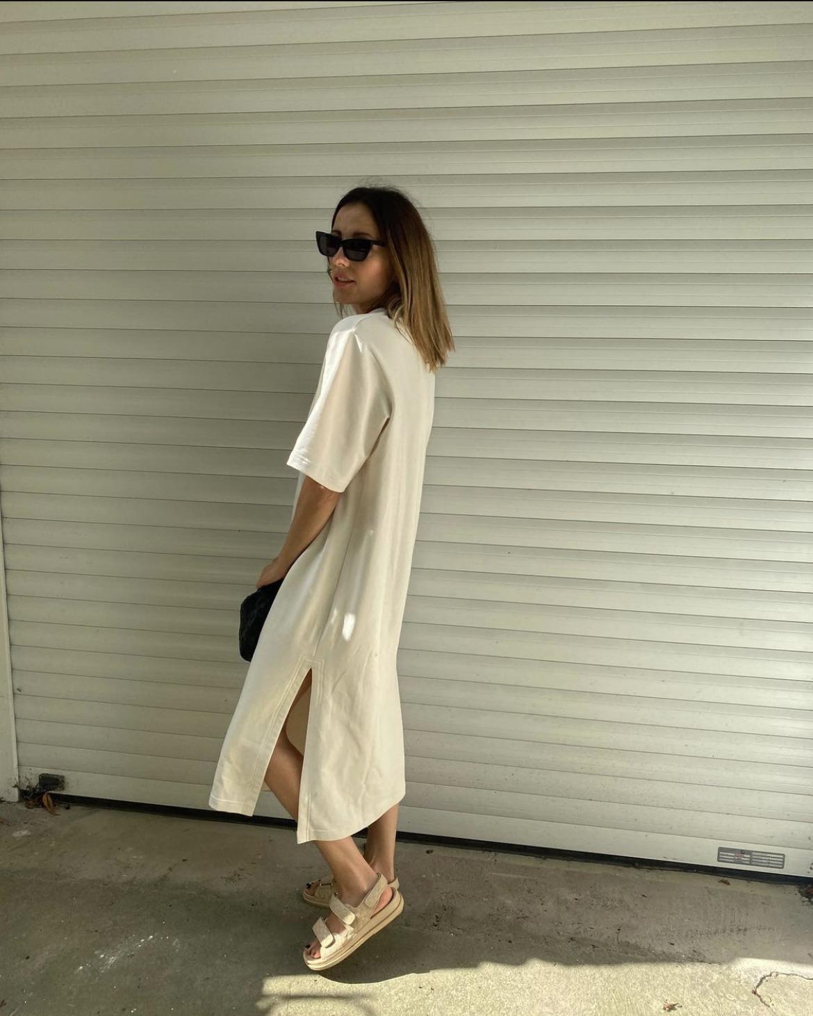 Kleid, Hey Soho, Soho Studios, Minimal Chic, Kleid Jil