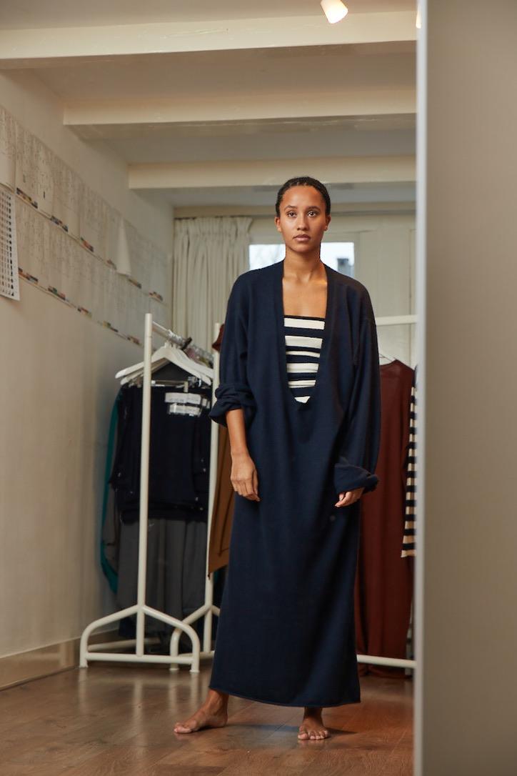 body suit, extreme cashmere, no 137,