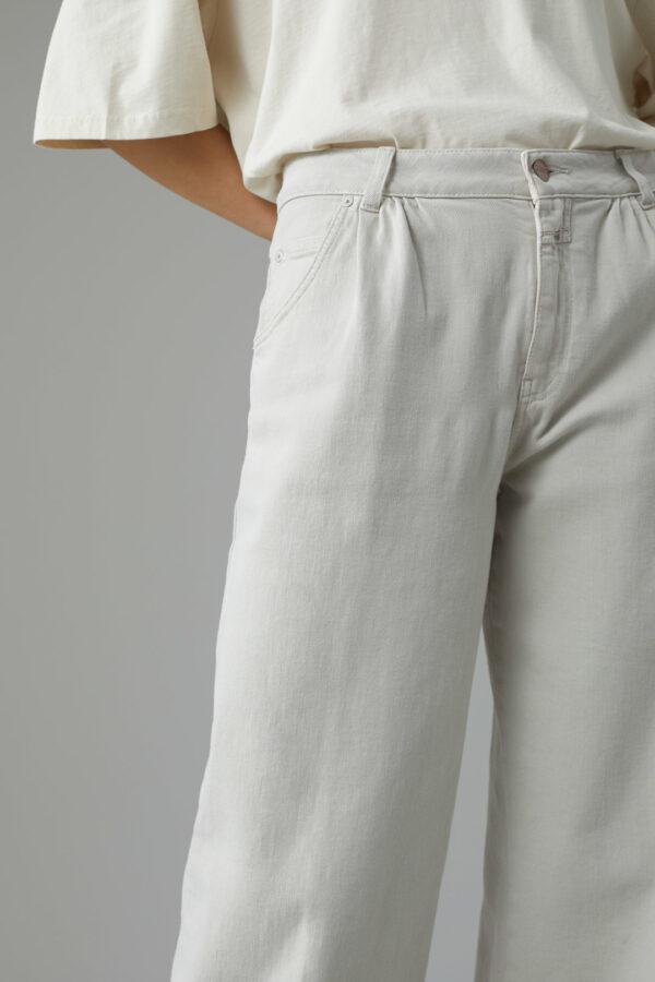 Closed, Jeans, Nolin, Wide Leg