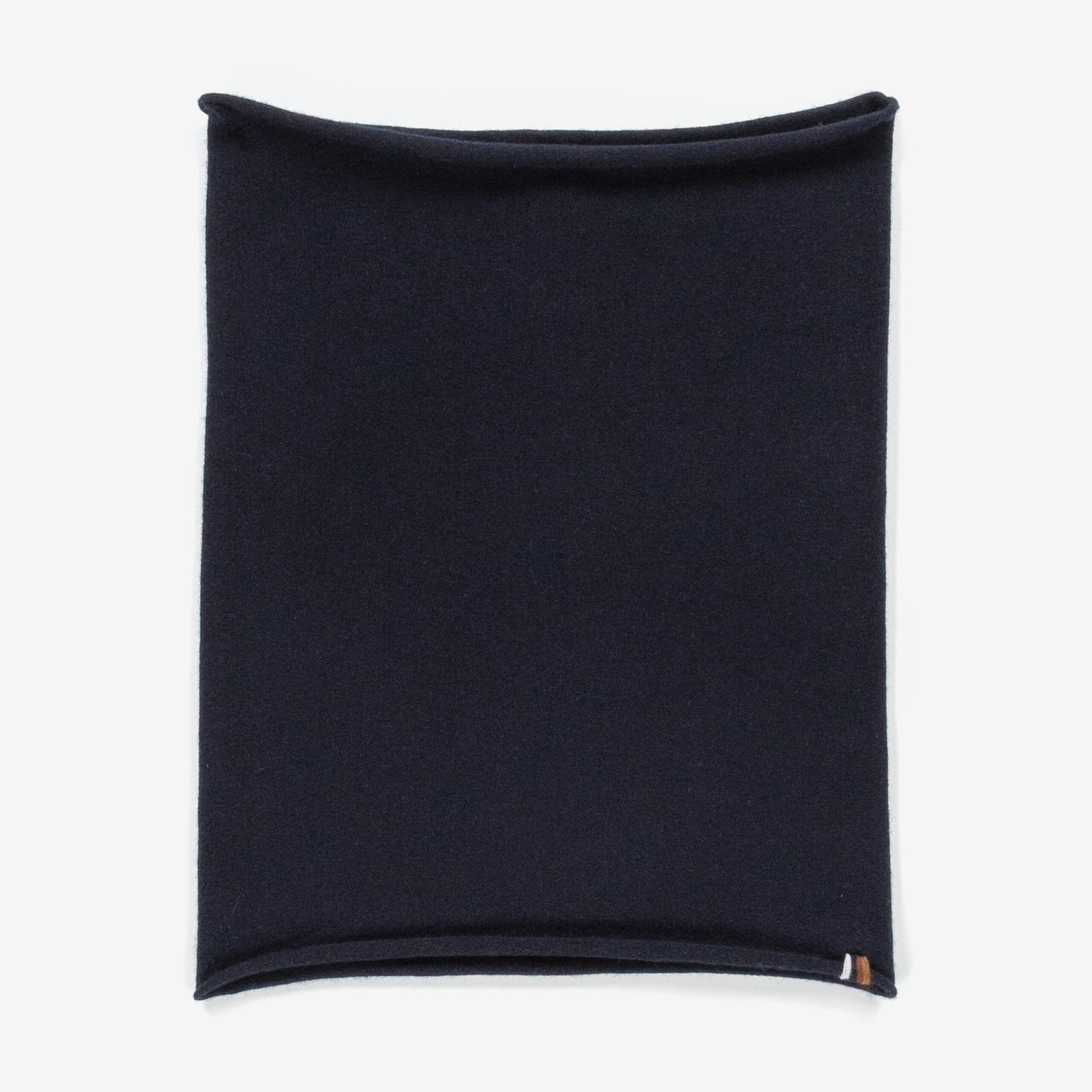 Mini Tube, Gürtel, Extreme Cashmere, Accessoire, Navy