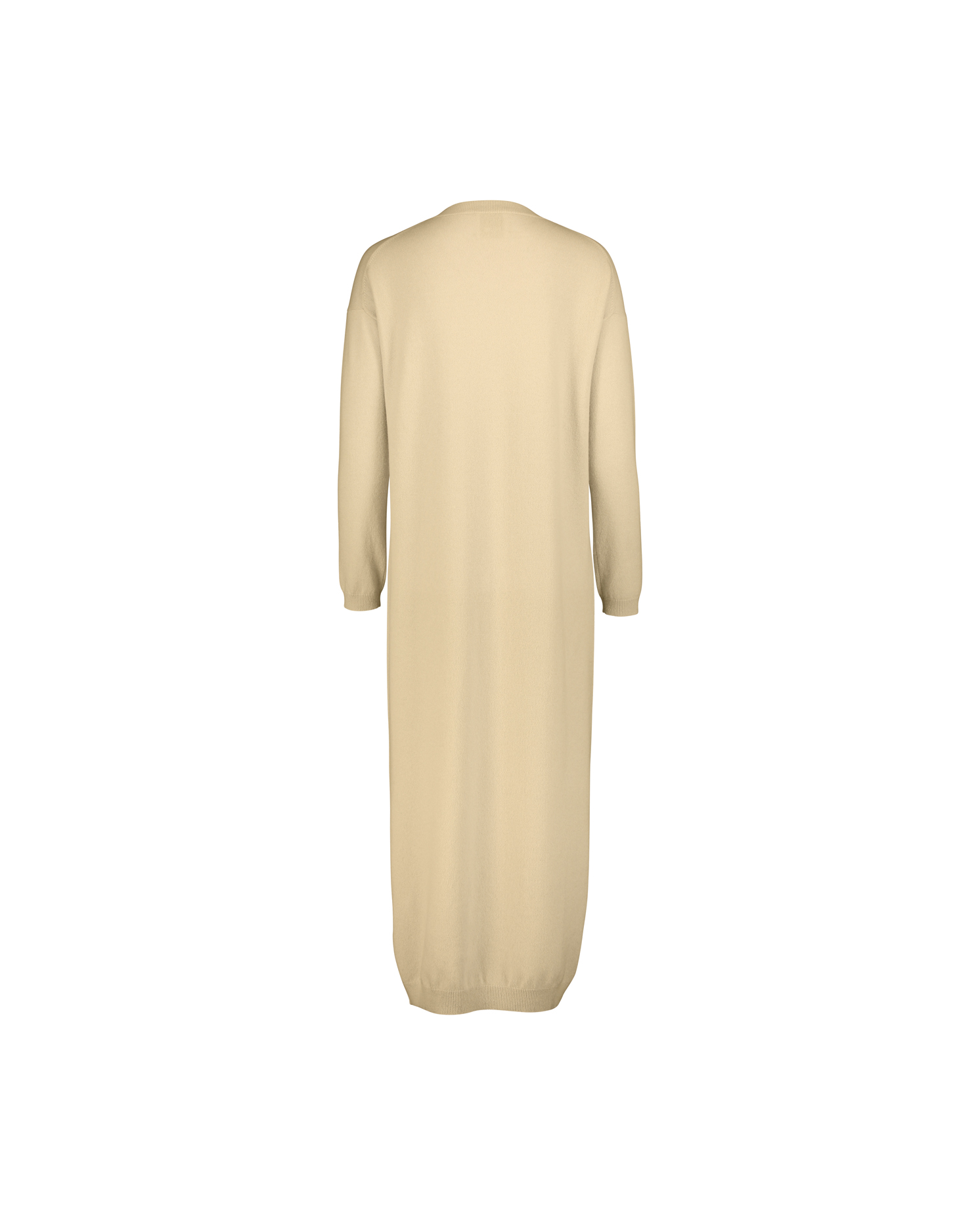 Cashmere, Kleid, Allude, Knitted Dress,