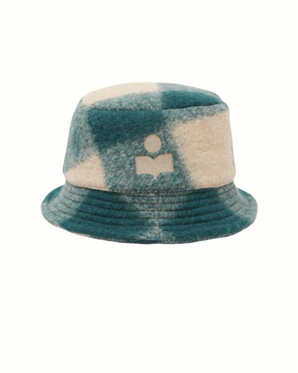 bucket hat, haley, Isabel Marant