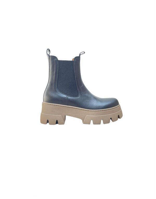 Stiefeletten, Ennequadro, Boots