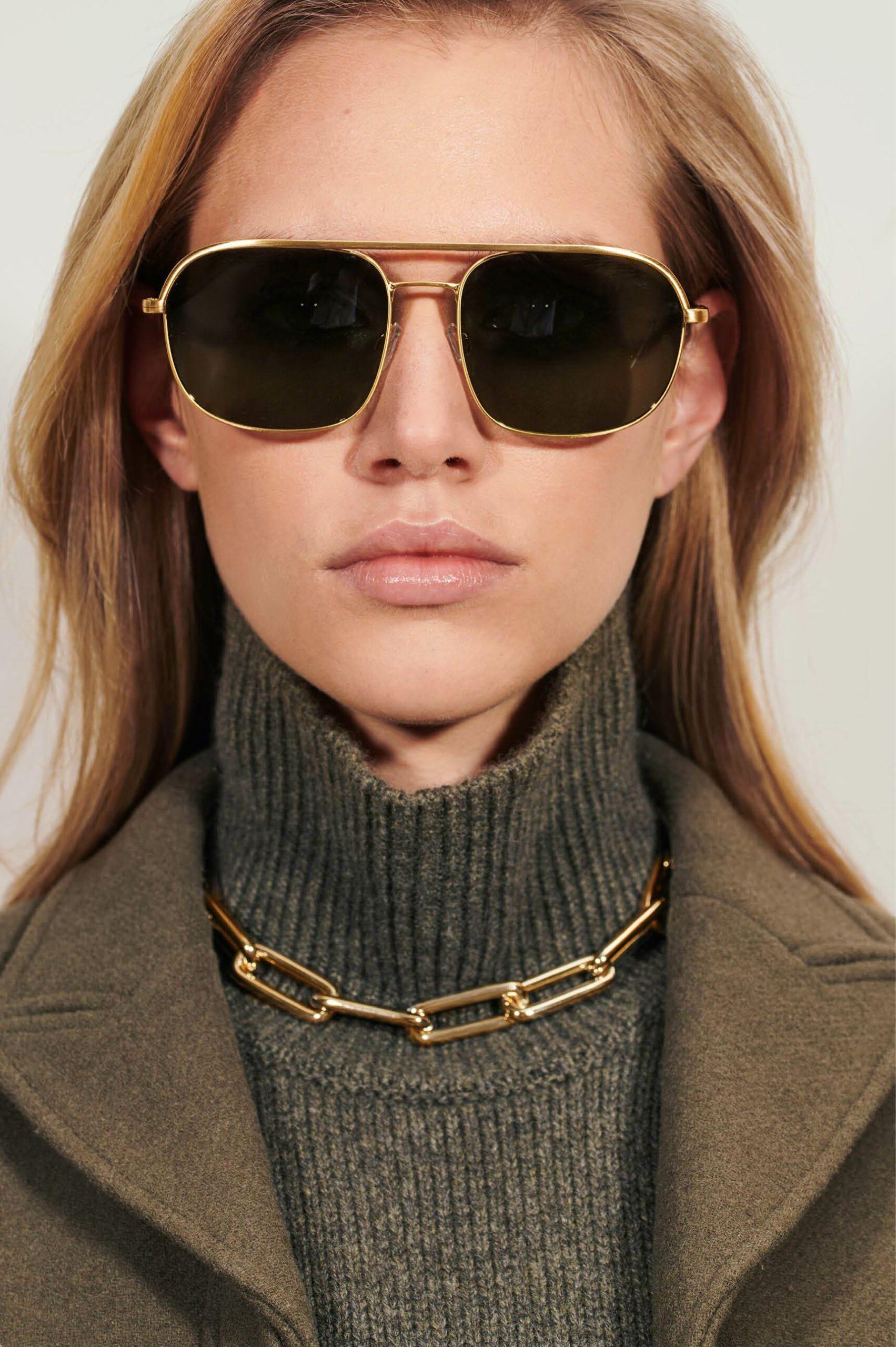 Sonnenbrille Highland, Anine Bing